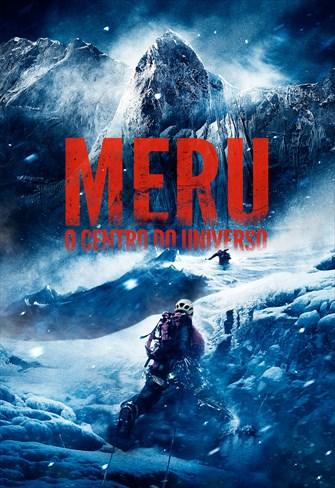 Meru - O Centro do Universo