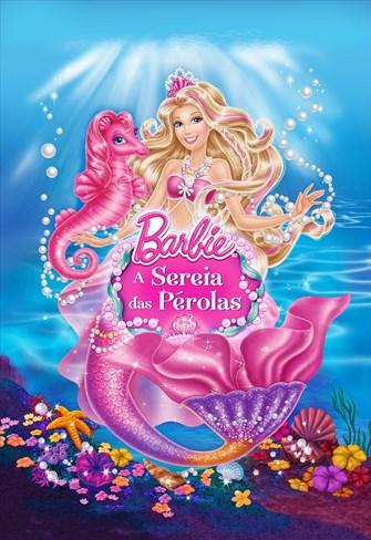 Barbie - A Sereia Das Pérolas