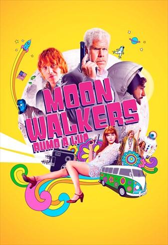 Moonwalkers - Rumo à Lua