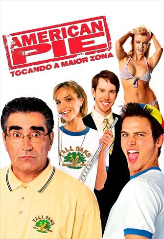 American Pie - Tocando a Maior Zona