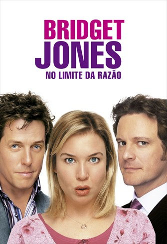 Bridget Jones - No Limite da Razão