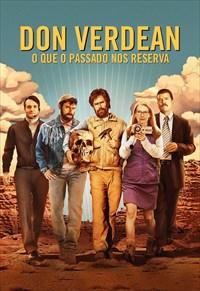 Don Verdean - O Que o Passado Nos Reserva