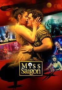 Miss Saigon - Apresentação do 25º Aniversário