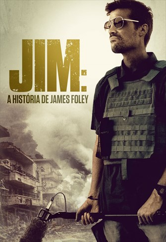 Jim - A História de James Foley