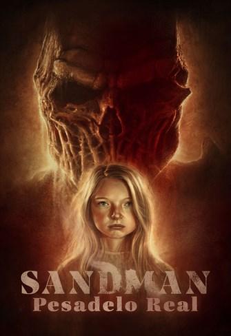 Sandman - Pesadelo Real