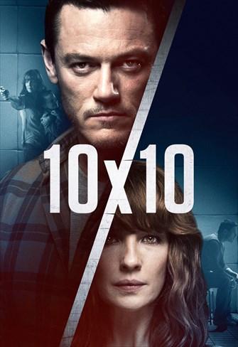 10x10 - O Cativeiro