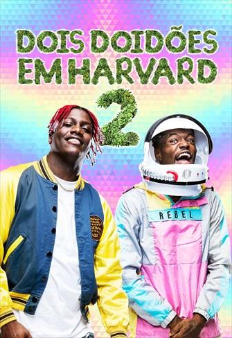 Dois Doidões em Harvard 2