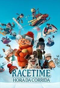 Racetime - Hora da Corrida