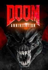 Doom - Annihilation