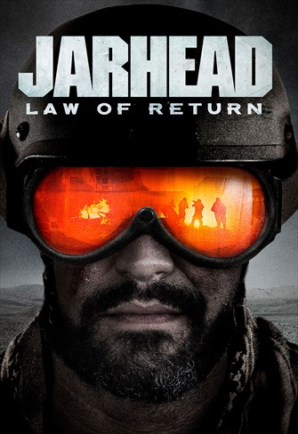 Jarhead - Law of Return