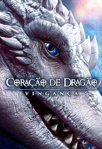 Coração de Dragão - Vingança
