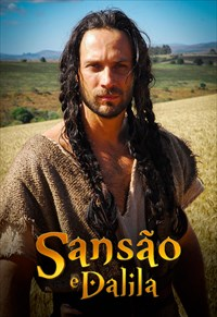 Sansão e Dalila - Volume único