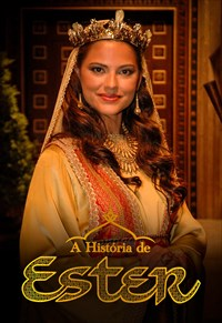 A história de Ester - Volume único