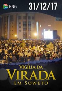 Vigília da Virada em Soweto