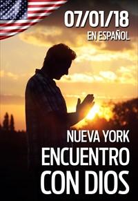 Encuentro con Dios - 07/01/18 - Nueva York