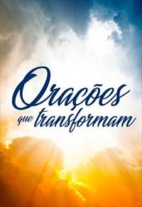 Orações que transformam - 2018