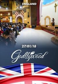 Godllywood - 27/01/2018 - England