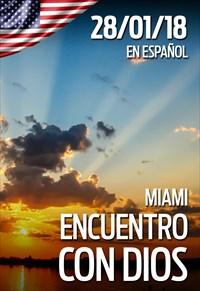Encuentro con Dios - 28/01/18 - Miami
