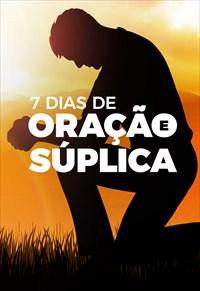 7 dias de oração e súplica - Volume único