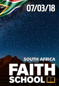 Faith School - 07/03/18 - South Africa