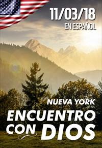 Encuentro con Dios - 11/03/18 - New York