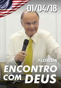 Encontro com Deus - 01/04/2018 - Flórida