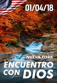 Encuentro con Dios - 01/04/18 - Nueva York