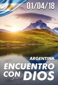Encuentro con Dios - 01/04/18 - Argentina