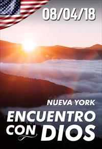 Encuentro con Dios - 08/04/18 - Nueva York
