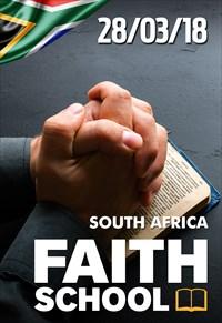 Faith School - 28/03/18 - South Africa