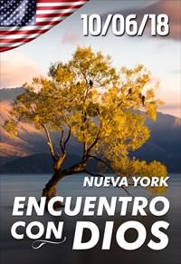 Encuentro con Dios - 10/06/18 - Nueva York