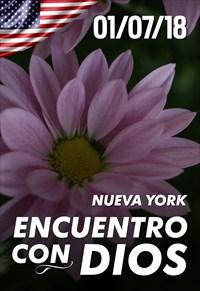 Encuentro con Dios - 01/07/18 - Nueva York