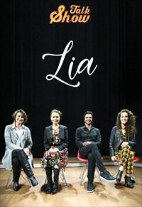 Talk Show Lia