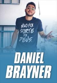Daniel Brayner - Único