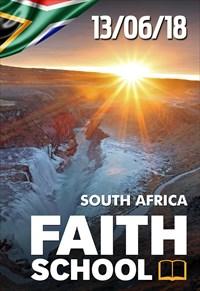 Faith School - 13/06/18 - South Africa