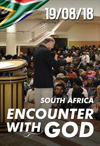 Encounter with God - 19/08/18 - South Africa