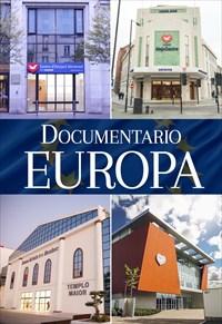Documentario Europa (em italiano)
