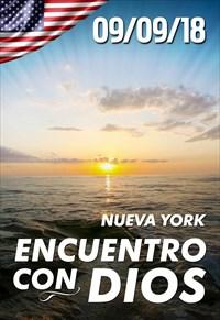 Encuentro con Dios - 09/09/18 - Nueva York