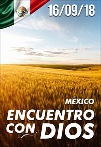 Encuentro con Dios - 16/09/18 - México
