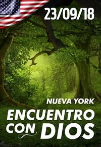 Encuentro con Dios - 23/09/18 - Nueva York