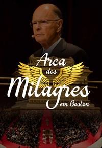 Arca dos Milagres em Boston - 30/09/18
