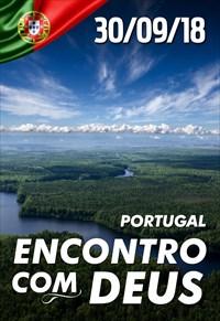 Encontro com Deus - 30/09/18 - Portugal
