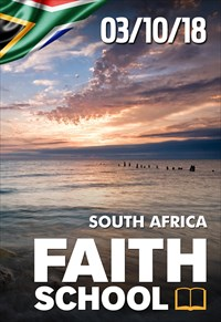 Faith School - 03/10/2018 - South Africa