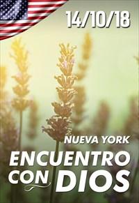 Encuentro con Dios - 14/10/18 - Nueva York