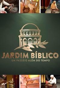 Jardim Bíblico - Um passeio além do tempo