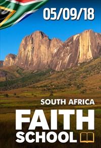 Faith School - 05/09/18 - South Africa