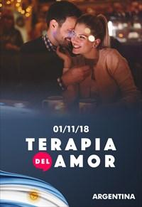 Terapia del Amor - 01/11/18 - Argentina