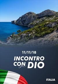 Incontro con Dio - 11/11/18 - Italia