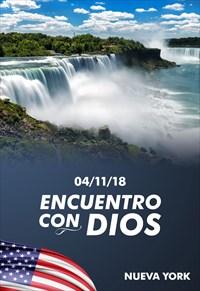 Encuentro con Dios - 04/11/18 - Nueva York