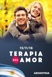 Terapia del Amor - 15/11/18 - Argentina